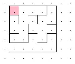 labyrinthe en php